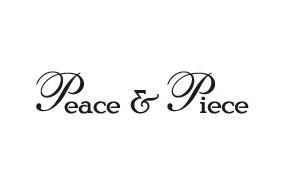 peace & piece
